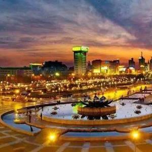 济南万达文化体育旅游城