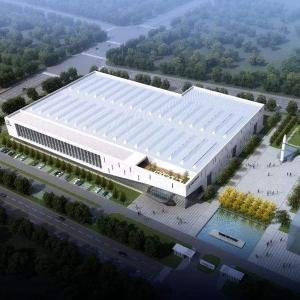 天津市航天器测试中心