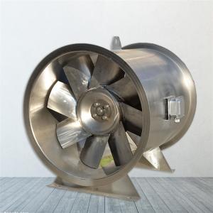 不锈钢排烟风机