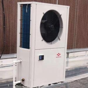 环保大棚空调