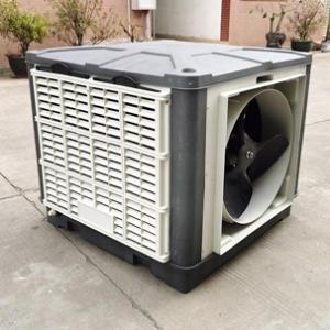 温室专用空调