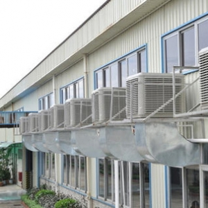 养殖空调厂商