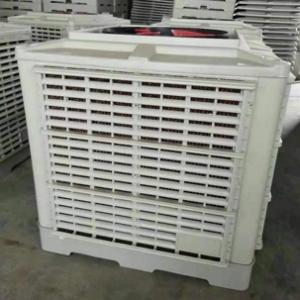 温室取暖空调