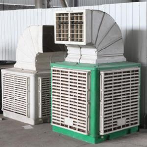 降温养殖空调